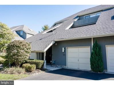 927 Chanticleer, Cherry Hill, NJ 08003 - MLS#: 1001235661