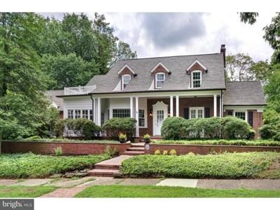 48 Colonial Ridge Drive, Haddonfield, NJ 08033 - MLS#: 1001235989