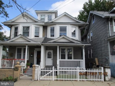 733 Hunter Street, Gloucester City, NJ 08030 - MLS#: 1001236033