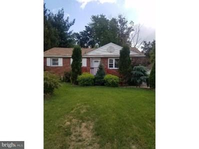 129 Nicholson Road, Haddon Township, NJ 08059 - MLS#: 1001236375