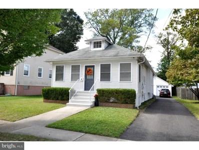 40 Beloit Avenue, Audubon, NJ 08106 - MLS#: 1001236411