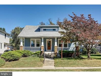 149 S Haviland Avenue, Audubon, NJ 08106 - MLS#: 1001236621