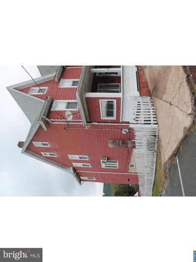 301 E Abbott Street, Lansford, PA 18232 - MLS#: 1001237313