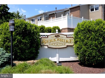 2914 State Hill Road UNIT D8, Wyomissing, PA 19610 - MLS#: 1001239707
