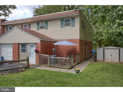 1213 Fox Run, Reading, PA 19606 - MLS#: 1001239727