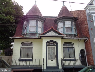 636 Bingaman Street, Reading, PA 19602 - MLS#: 1001239771