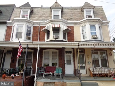 642 N Front Street, Reading, PA 19601 - MLS#: 1001239861