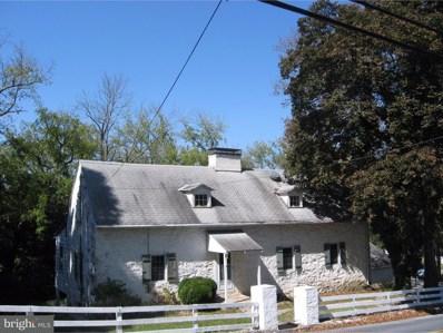 1318 Manatawny Road, Boyertown, PA 19512 - MLS#: 1001239903