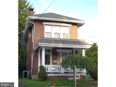 517 Main Street, Shoemakersville, PA 19555 - MLS#: 1001239909