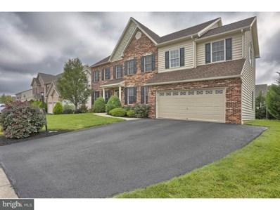 1609 Ethan Drive, Wyomissing, PA 19610 - MLS#: 1001239917