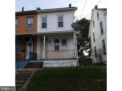 36 N 2ND Street, Shillington, PA 19607 - MLS#: 1001240037