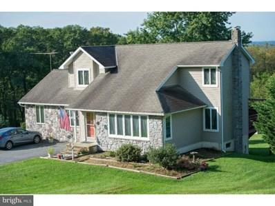 190 Hummels Hill Road, Kutztown, PA 19530 - MLS#: 1001240049