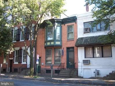 534 Elm Street, Reading, PA 19601 - MLS#: 1001240235