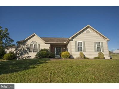 109 Aviemore Lane, Douglassville, PA 19518 - MLS#: 1001240285