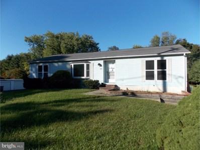 1209 E Main Street, Douglassville, PA 19518 - MLS#: 1001240383