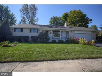 1749 York Road, Wyomissing, PA 19610 - MLS#: 1001240397