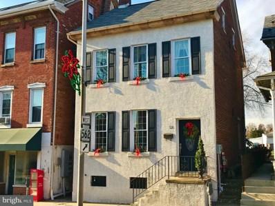 53 S Reading Avenue, Boyertown, PA 19512 - MLS#: 1001240503
