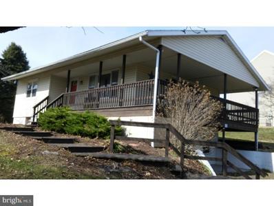 1429 Wynonah Drive, Auburn, PA 17922 - MLS#: 1001241891