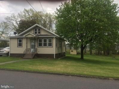 232 Germanville Road, Ashland, PA 17921 - MLS#: 1001242153