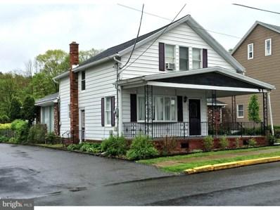 416 Hobart Street, Gordon, PA 17936 - MLS#: 1001242231