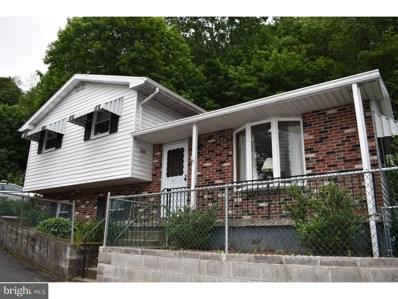 125 S Main Street, Mahanoy City, PA 17948 - MLS#: 1001242419