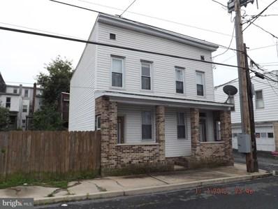 336 W Market Street, Mahanoy City, PA 17948 - MLS#: 1001243099
