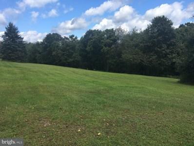 1233 Wynonah Drive, Auburn, PA 17922 - MLS#: 1001243201