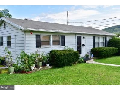 1739 Race Street, Ashland, PA 17921 - MLS#: 1001243209