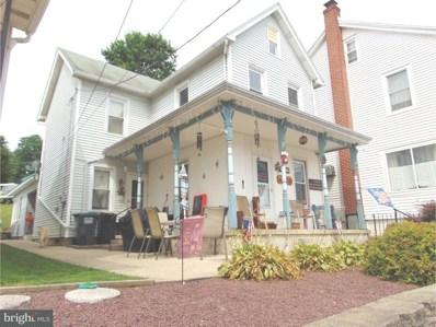 53 N Berne Street, Schuylkill Haven, PA 17972 - MLS#: 1001243213