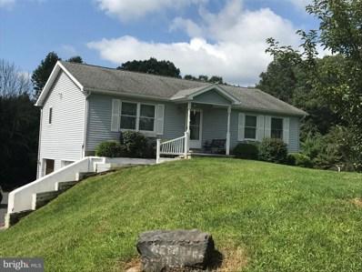 23 Hidden Acres Drive, Pine Grove, PA 17963 - MLS#: 1001243313