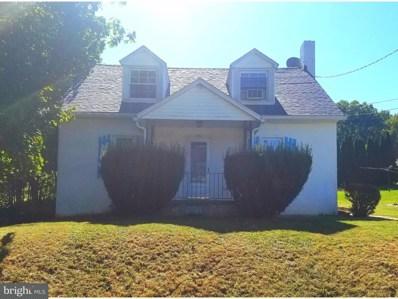 243 W Line Street, Tremont, PA 17981 - MLS#: 1001243599