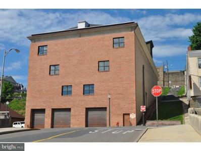 439 N Centre Street, Pottsville, PA 17901 - #: 1001243771