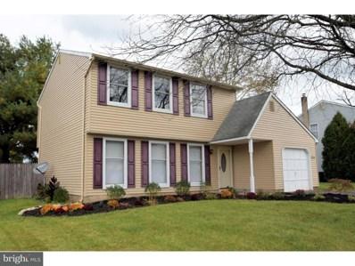 228 Hampton Drive, Langhorne, PA 19047 - MLS#: 1001244956