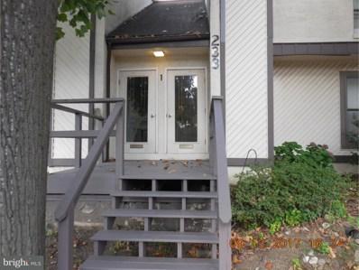 233 Township Line Road UNIT 1B, Elkins Park, PA 19027 - MLS#: 1001247131