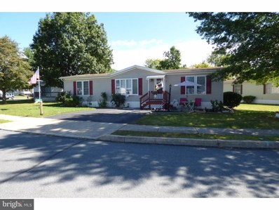 761 Aspen Circle, Red Hill, PA 18076 - MLS#: 1001247293