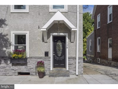 128 Maple Street, Conshohocken, PA 19428 - MLS#: 1001247297