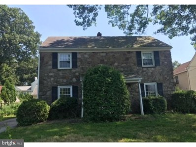 1859 Cleveland Avenue, Abington, PA 19001 - MLS#: 1001247313