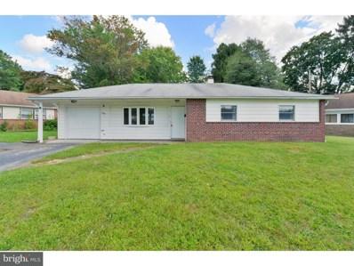 3006 Cottage Lane, Norristown, PA 19401 - MLS#: 1001247339