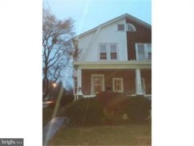 118 Elm Avenue, Cheltenham, PA 19012 - #: 1001247637
