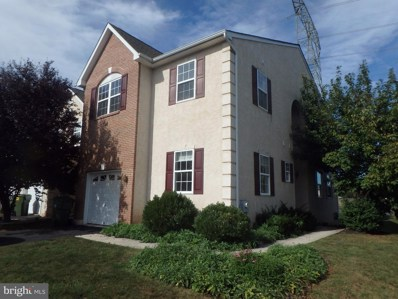 4001 Hoffman Court, Collegeville, PA 19426 - MLS#: 1001247805