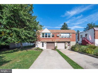 1701 Dartmouth Drive, Norristown, PA 19401 - MLS#: 1001247835