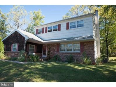 926 Pierce Road, Norristown, PA 19403 - MLS#: 1001247895