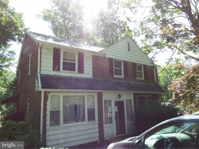 522 Glen Arbor Drive, Wynnewood, PA 19096 - MLS#: 1001247985
