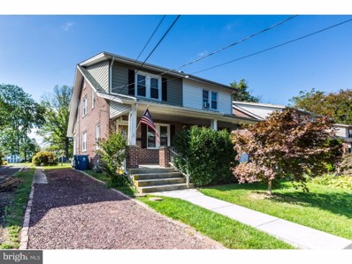 110 S 7TH Street, North Wales, PA 19454 - MLS#: 1001247987