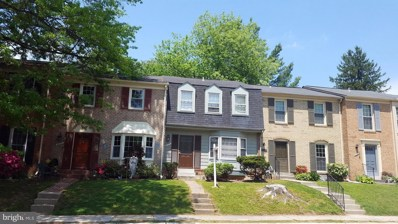 9225 Frostburg Way, Montgomery Village, MD 20886 - MLS#: 1001248002