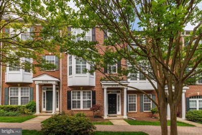 2133 Darcy Green Place, Silver Spring, MD 20910 - MLS#: 1001248018