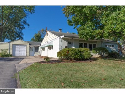 728 Erlen Road, Plymouth Meeting, PA 19462 - MLS#: 1001248069
