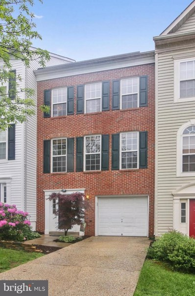 13605 Harvest Glen Way, Germantown, MD 20874 - MLS#: 1001248084