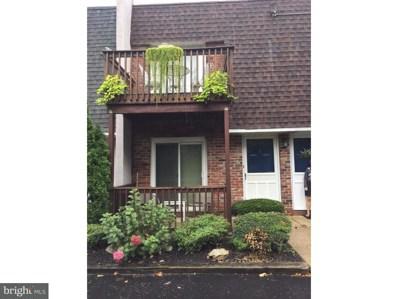 212 W 1ST Avenue UNIT 3, Conshohocken, PA 19428 - MLS#: 1001248087
