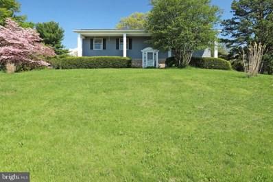 25 Warwick Drive, Chambersburg, PA 17201 - #: 1001248110